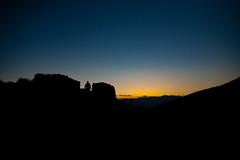 IMG_1521 (PanosKa) Tags: canoneos5d canon5d 5dclassic landscape bluehour sunset eveningsky nightsky sky mountain selfprotrait greece