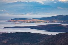 IMG_1615 (PanosKa) Tags: canoneos5d canon5d 5dclassic landscape bluehour sunset eveningsky nightsky sky mountain sea greece