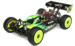 TLR 8IGHT-X Nitro Buggy - https://ift.tt/2sXKMkt (RCNewz) Tags: rc car cars truck trucks radio controlled nitro remote control tamiya team associated vintage xray hpi hb racing rc4wd rock crawler crawling hobby hobbies tower amain losi duratrax redcat scale kyosho axial buggy truggy traxxas