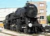 MÁV Nosztalgia 520 034 (Márton Botond) Tags: máv mávnosztalgia 520 br520 br52 locomotive steamlocomotive railwaymuseum city budapest europa hungary panasoniclumixdmclz20