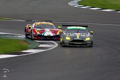 Aston Martin Racing - Aston Martin Vantage GTE (philrobinson83) Tags: astonmartin prodrive vantage lmgteam dallalana lamy lauda wec silverstone