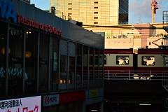 (Vitor Nisida) Tags: japao japan japon nihon japão tokyo toquio tōkyø urbana urban cidade city cityscape urbanphotography streetphotography skyline shinagawa
