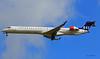 Bombardier  CRJ ~ EI-FPM  SAS (Aero.passion DBC-1) Tags: spotting cdg 2017 airport roissy dbc1 david biscove aeropassion avion aircraft aviation plane bombardier crj ~ eifpm sas