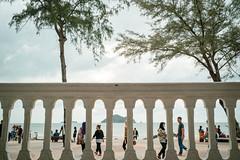 * (Sakulchai Sikitikul) Tags: street snap streetphotography summicron songkhla sony a7s 35mm leica thailand samilabeach beach