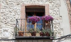 Vacances_5694 (Joanbrebo) Tags: cuéllar castillayleón españa es canoneos80d eosd efs1855mmf3556isstm autofocus finestra ventana window