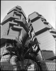 hongkong_scan-2018-06-19-0006-1 (qwz) Tags: гонконг hongkong architecture cityscape pentax67 skyscraper