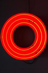 O (pni) Tags: neon sign red o hostel oddson reykjavik is18 iceland ísland pekkanikrus skrubu pni circle