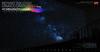 Newbean Fibonacci (人造人間,意慾蔓延) Tags: speech apple projector beautiful sight outlined starry sky starrysky