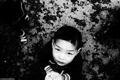 DSCF2690-Edit-2 (Manzur takes photos) Tags: 250518nanyang fujixpro2 china nanyang henan street photography kid blackwhite monochrome