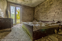 Hotel Seestern (ashley96DNL) Tags: abandoned hotel germany urbex lost forgotten decay hotelseestern