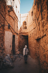 Village Explore (dogslobber) Tags: yellow oman omani middle east arab arabian peninsula travel adventure explore wander wanderlust desert village