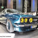 Audi 100 Coupé S, 1970 thumbnail