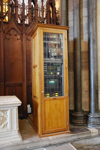 Солсберійський собор, Англія InterNetri United Kingdom 444