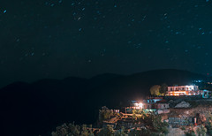Village Nights (malhotraXtreme) Tags: kasol india kheerganga trek landscape nature colour tone dslr mirrorless a6000 sony camera camp tent mountains
