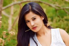 South Indian Actress Anusha Rai Photos Set-1 (14)