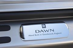 Rolls Royce Dawn (Exotic & Luxury Cars) Tags: rollsroyce luxury rolls royce 777exotics 777exoticscom los angeles rental cars wheels