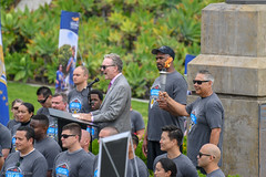 20180529-LETR-LAXKickoff-Shumard-JDS_5892 (Special Olympics Southern California) Tags: athletes finalleg flag honorguard lapd lasd lax laxpd letr lawenforcement presentation sheriffsdepartment specialolympics specialolympicssoutherncalifornia torchrun
