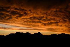 Sunset after rainstorm at Toadstool Geological Park in Northwestern Nebraska (diana_robinson) Tags: sunset afterrainstorm toadstoolgeologicalpark northwesternnebraska nebraska stormclouds dramaticsky