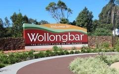 Lot 30, 121 Rifle Range Road, Wollongbar NSW