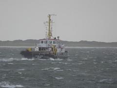 Lütje Hörn (Oli-unterwegs) Tags: lütje hörn seezeichenschiff bundesrepublik deutschland nordsee norddeutschland norderney meer wasser water schiff ship boot