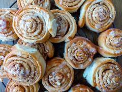 Cinnamon Rolls (sabahudin.jusic) Tags: food love cinnamon