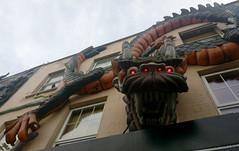 camden dragon (n.a.) Tags: camden town chalk farm road dragon shop front