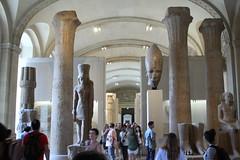 IMG_1975 (tasweertaker) Tags: antiquities egypt paris france louvre