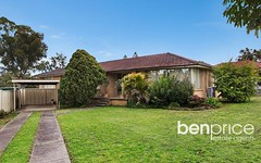 4 Addison Grove, Bidwill NSW
