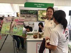 18festival-of-biodiversity-2018-02jun2018[maxkhoo] (Habitatnews) Tags: nustoddycats festivalofbiodiversity fob2018 tampines lkcnhm