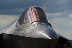 F-35A (Valley Imagery) Tags: f35a canopy