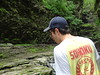 DSC00133 (sabrinasebronasedona) Tags: watkinsglen portrait nature landscape waterfall greenery hiking outdoors upstatenewyork newyork fingerlakes fingerlakesnewyork summer