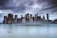-Home is where your heart is. (jimchillo) Tags: bigstopper flickr leefilters nyc brooklyn manhattan longexposure wideangle e1018mm a6500 sonyalpha sony
