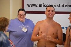 2018 Summer Games: Swimming (Special Olympics Missouri) Tags: specialolympicsmissouri specialolympics somo sports fun games athletes swimming swimmers swim