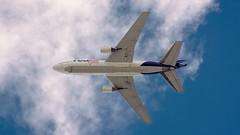 24293 • United's First DC-10 (N1802U/N365FE) (Visual Approach Graphics & Imaging) Tags: fortlauderdale fll kfll fedex fdx unitedairlines ua ual dc10 md10 dc1010 n365fe n1802u joey