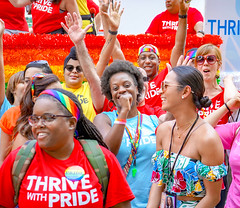 2018.06.09 Capital Pride Parade, Washington, DC USA 03066