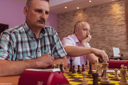 Grand Prix Spółdzielni Mieszkaniowej 2018, VI Turniej-91