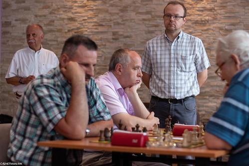 Grand Prix Spółdzielni Mieszkaniowej 2018, VI Turniej-78