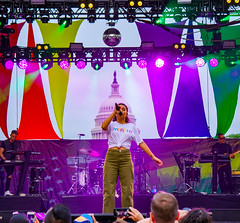 2018.06.10 Alessia Cara at the Capital Pride Concert with a Sony A7III, Washington, DC USA 03622