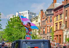 2018.06.09 Capital Pride Parade, Washington, DC USA 03127