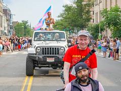 2018.06.09 Capital Pride Parade, Washington, DC USA 03204
