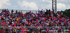 Mirandés - Extremadura (playoff 2018) (desde1927.com) Tags: mirandes cdmirandes clubdeportivomirandes anduva mirandadeebro temporada20172018 proliga estadiodeanduva estadiomunicipaldeanduva pabloalfaro aficion partido match soccer futbol jovenesjabatos komandokemando huracanrojillo rojillosdeaquende desde1927ilusionando igormartinez diegocervero yahnnisramali pitocamacho limones eloygila gorkakijera ruper aporellos estoesanduva equipo campodefutbol desde1927 desde1927com 2ªb segundadivisionb orgullodepueblo grupoii junio 2018 junio2018 extremadura extremaduraud playoff2018 ascensoasegunda