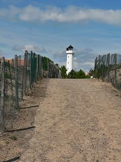 Lighthouse Bretignolles-sur-Mer - France (1020493)