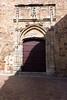 Puerta de Iglesia / Church door (Rafa Gallegos) Tags: puertas almendralejo badajoz extremadura españa spain iglesia igrexa igreja church puerta door doors antiguo old