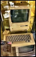 Macintosh (ialeksova) Tags: croatia rijeka museum computers apple mac hrvatska