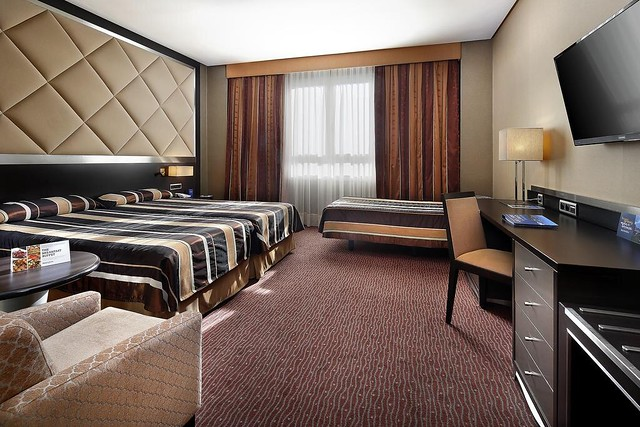 バルセロナのホテル:HCC サン モリッツ