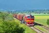Hasičári (Sadloň Richard) Tags: sergej m62 train trains trainphoto trainspotting zug