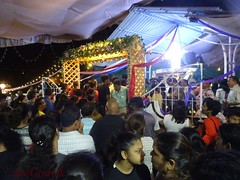 St. Anthony Feast - Novena (joegoauk73) Tags: joegoauk goa miramar circle st anthony shrine