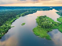 Green | Kaunas Aerial #162/365