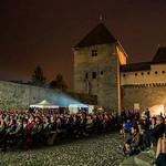 Projections en plein air/Open-air Screenings –