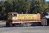 SMS Rail #306 (Bingley Hall) Tags: rail railway railroad transport train transportation trainspotting usa america newjersey nj bridgeport pureland industrialpark switcher smsrail baldwin eriemining